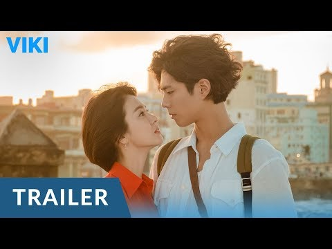 Encounter   official trailer   park bo gum  song hye kyo  jang seung jo  p o