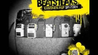 Beatsteaks - Big Attack (leise) Kanonen Auf Spatzen