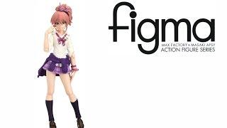 Mika Jougasaki  - (THE iDOLM@STER: Cinderella Girls) - The Idolmaster Cinderella Girls   Mika Jougasaki Figma Figure