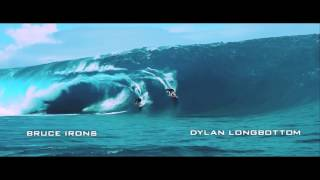 Point Break: Making of the Surf Action Movie - Teresa Palmer, Larid Hamilton