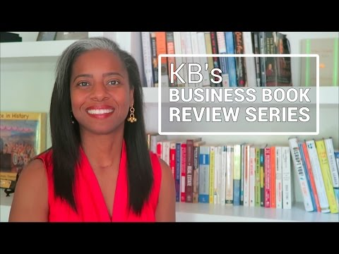 KBs Business Book Review Series – Episode 8