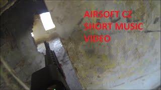 preview picture of video 'Airsoft cze - TTM - Frýdek místek'