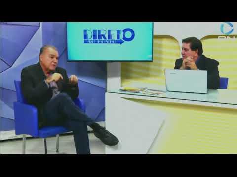 Jesualdo Pires fala da sua pré-candidatura ao senado - Gente de Opinião