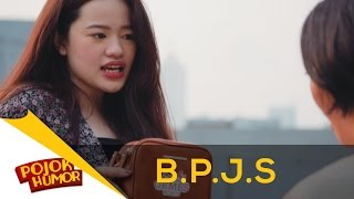 Video BPJS: Budget Pas-pasan Jiwa Sosialita