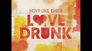 Boys Like Girls - Shot Heard 'Round The World