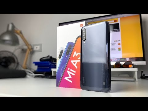 Foto Xiaomi Mi A3, video Recensione completa