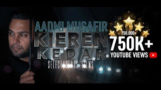 AADMI MUSAFIR - KIEREN KEDAR FT. MISS ROMY - YouTube