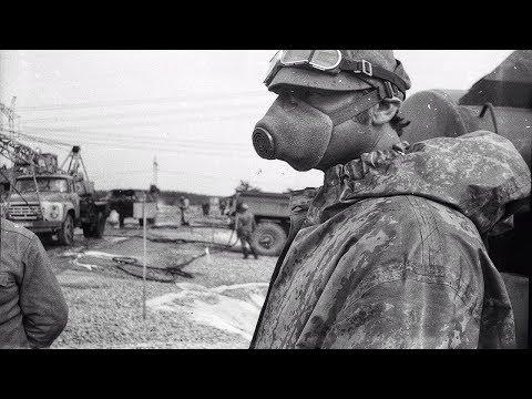 Судьба первых 10-ти пожарных — ликвидаторов на Чернобыльской АЭС