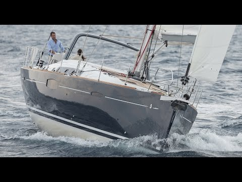 Beneteau Oceanis 60video