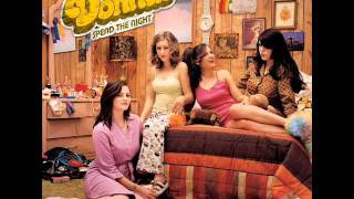 The Donnas - The Big Rig