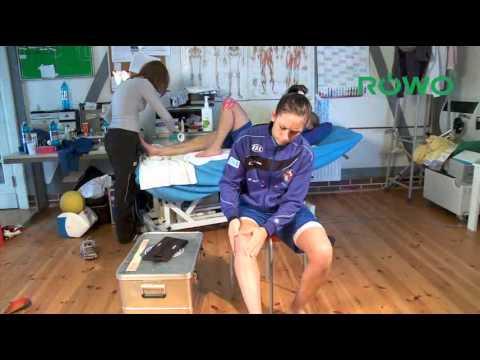 Behandlung der Wirbelsäule in Surgut