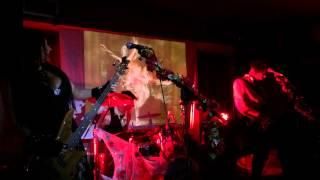 Christian Death - Electra Descending - Athens 31/5/14