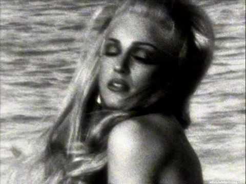 Madonna Erotica (Ultrasound Extended Version)