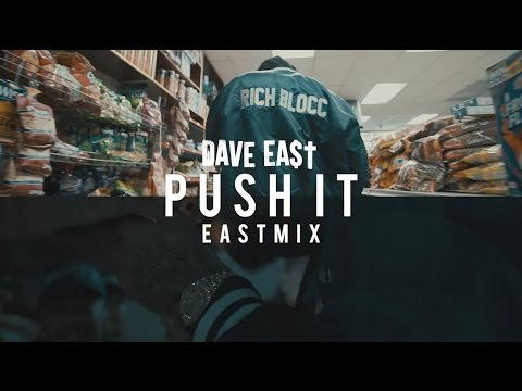 Push It (Eastmix)
