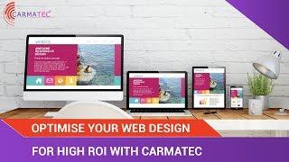 Carmatec Inc - Video - 2