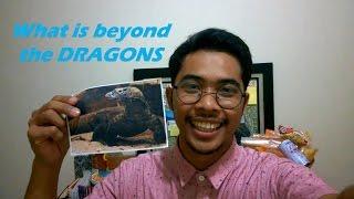Tri Handoko Beyond The Dragons JCI JPSC17