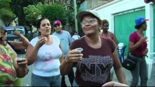 Заграница. Венесуэла. Часть 1.