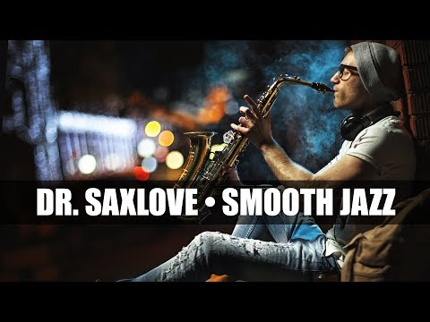 Smooth Jazz – Saxophone Instrumental Music for Relaxing Studying and Work
