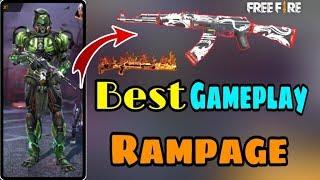 Rampage Challenge || Garena Free Fire || Desi Gamers