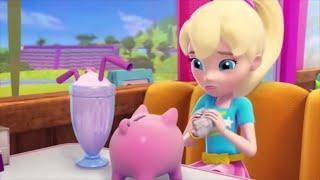 Polly Pocket | The Piggy Bank | Cute Cartoons | Full Episodes | Cartoons For Children | WildBrain