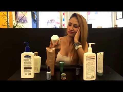 Por que es importante usar crema corporal?