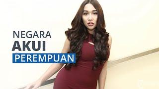 Ungkap Jati Diri Lucinta Luna, Pengadilan Benarkan Lucinta Luna Wanita dan Diakui Negara
