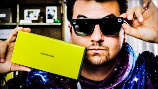Snapchat Spectacles Review | Snapchat Spectacles 2 Nico