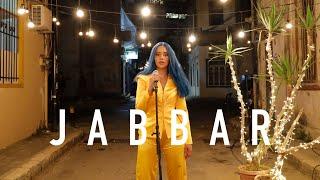 Balqees - Jabbar (Official Music Video) | بلقيس - جبّار
