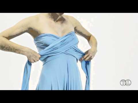 Infinity Dress - Tart Collection