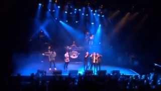 TP Allstars-Dream on live på Rockefeller
