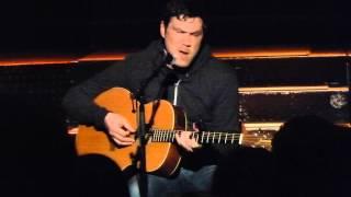 Damien Jurado - Ohio - live Milla-Club Munich 2014-02-15