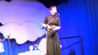 Fernanda Abreu - Tudo Vale a pena - Mostra Musical Tempo livre FA 05_07_11