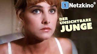 Der unsichtbare Junge (SCIFI KOMÖDIE ganzer Film Deutsch lustige Comedy Filme für die ganze Familie)