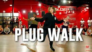 Bailey Sok, Whitney, & Eliza  PLUG WALK Rich The Kid  Phil Wright Choreography