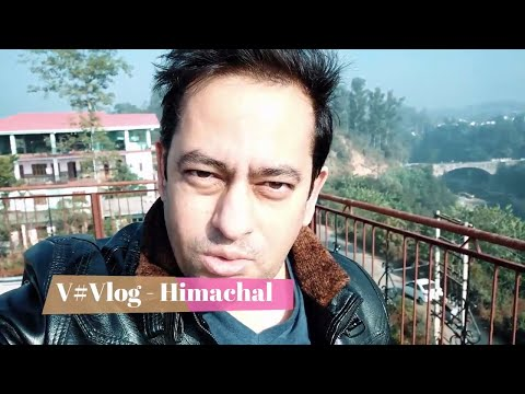 #VLOG - Himachal, upcoming Gadget review, sneak preview