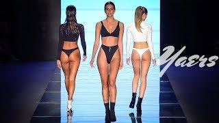 Gigi C Bikinis Fashion Show SS2019 Miami Swim Week 2018 Paraiso Fashion