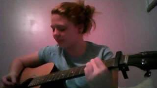 Katie Armiger- Seventeen in Abilene (COVER)