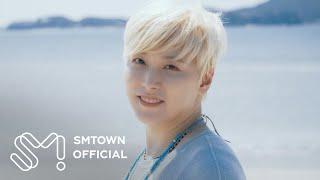 SUNGMIN 성민 'Goodnight, Summer' MV