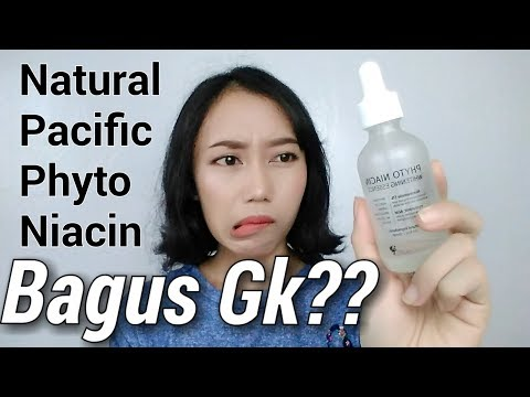 mp4 Natural Pacific Phyto Niacin Whitening Essence Harga, download Natural Pacific Phyto Niacin Whitening Essence Harga video klip Natural Pacific Phyto Niacin Whitening Essence Harga