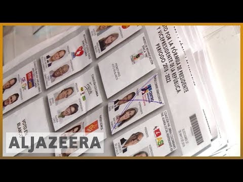 🇨🇴 Colombia elections: Ivan Duque and Gustavo Petro go to runoff | Al Jazeera English