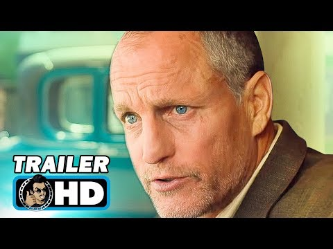 THE HIGHWAYMEN Trailer (2019) Woody Harrelson, Kevin Costner Netflix Movie HD