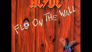 ACDC - Send For The Man