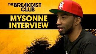 Mysonne Speaks On His Hip Hop Resurgence, Explains Why He Calls Troy Ave A Bozo