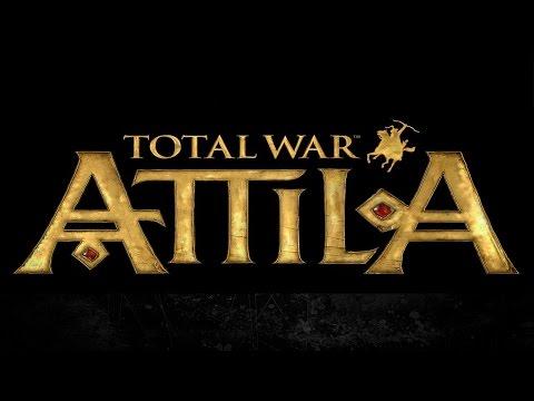 Total War: Attila - Тактические Хитрости и Советы.