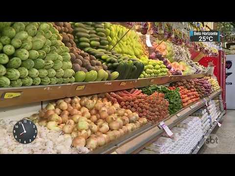 Segundo IPCA, novembro fecha em deflação