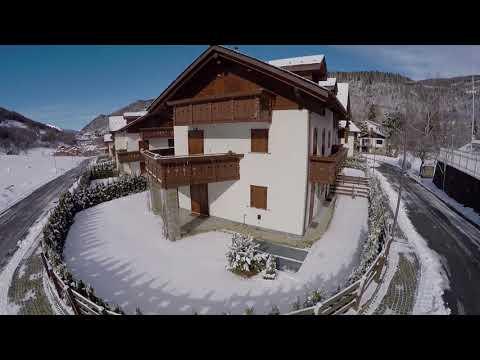Video - Borgo Alpino - in costruzione - Appartamento 8