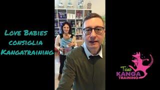Kangatraining: Lovebabies ti regala una lezione
