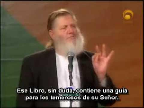 Famoso ex-predicador converso al Islam 3/5