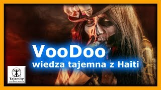 VooDoo – wiedza tajemna z Haiti