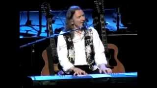 Roger Hodgson - The Logical Song (Live)